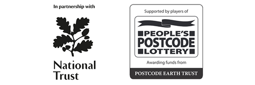 National Trust, People's Postcode Lottery