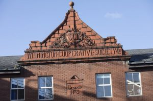 Winnington Cooperative Society