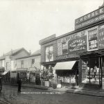 Worsley - Witton Street - October 20th 1891 - No53